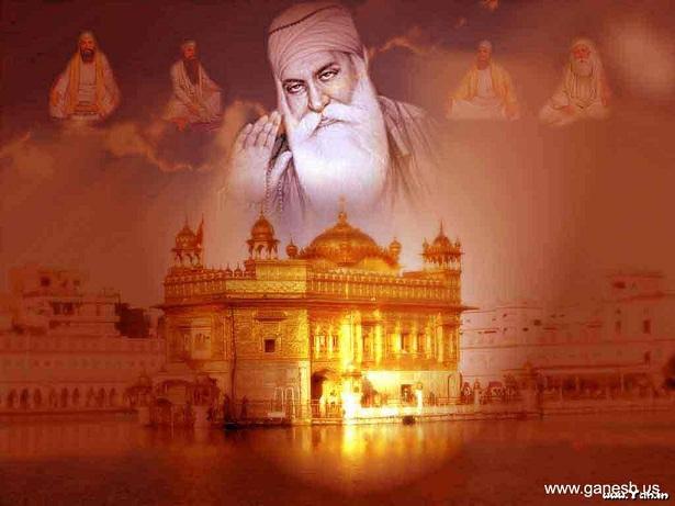 Gurpurab Guru Nanak Jayanti 2015 HD Wallpapers Pictures Amp Images