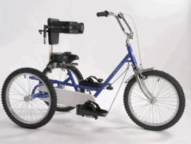 Triaid TMX Special Needs Tricycle