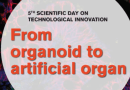 "Webconference Aviesan ""From organoid to artificial organ"" – 22/9/2020"