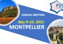 Congrès Annuel 2021 à Montpellier