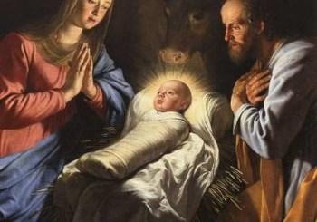 Consécration de la communauté à Marie