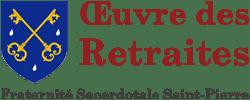 Oeuvre des retraites de la Fraternité Sacerdotale Saint Pierre