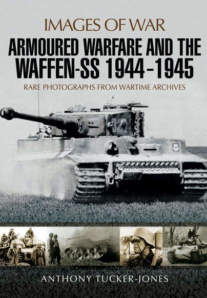 Book Review on Waffen SS