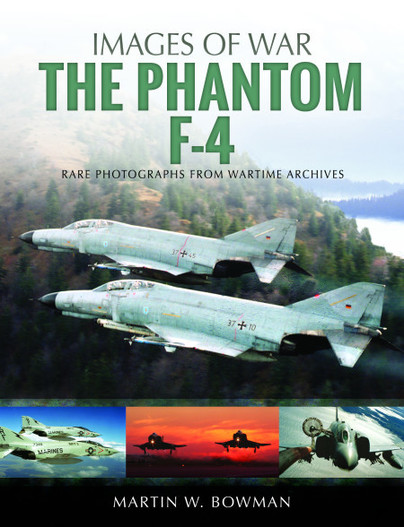 The F-4 Phantom – book review
