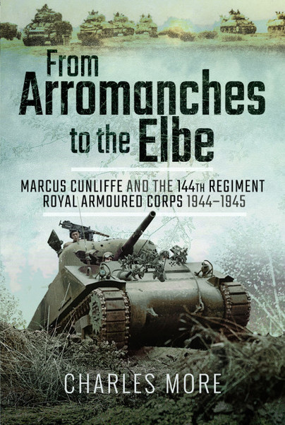 From Arromanches to the Elbe