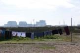 Power Station washing