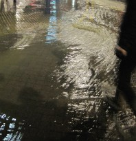 Rising Water (High St)