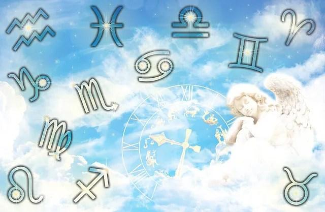 占星術画像