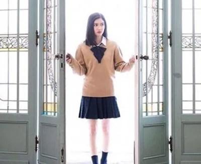 あやの(立木綾乃) 高校 画像1