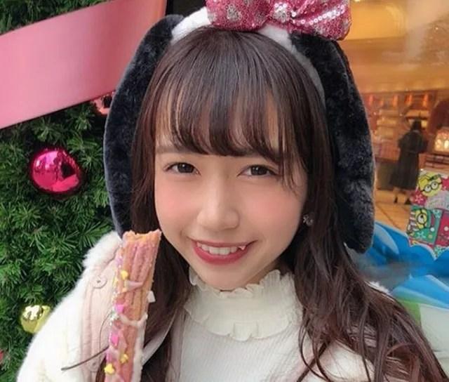 今日好き細木彩良(さらぽん)wikiプロフィール画像