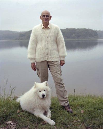 Dog wool