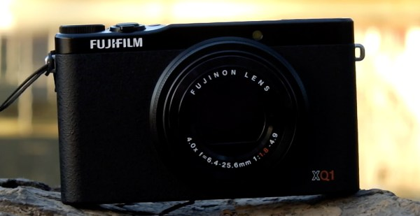 Fujifilm XQ1 First Look - F Stop Lounge