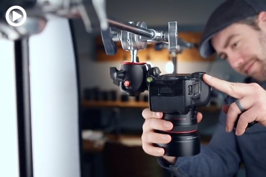 The Best Four Lenses for Food Photography