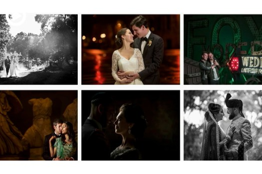 Maximize Image Impact With Off-Camera Light for Wedding Photography