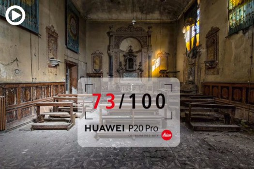 Huawei Launches World's First Photo Contest Judged by Artificial Intelligence