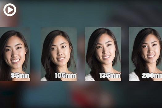 What Is the Best Portrait Lens?