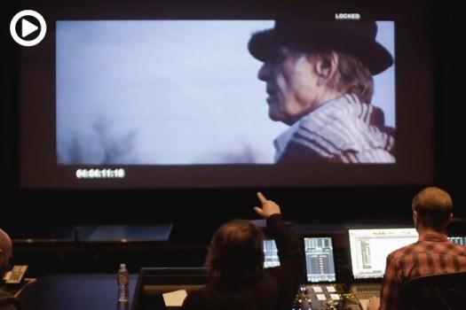 A Sneak Peak at the Movie Trailer Industry