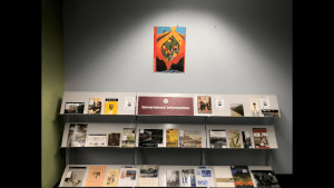 National Parks Government Information & Document Display May 2018 Display