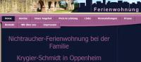 FerienwohnungKrygier-Schmidt
