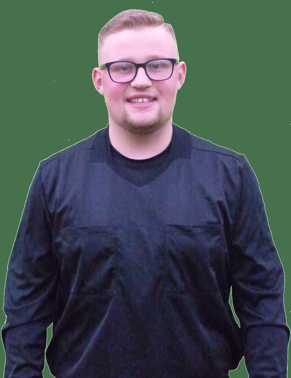 Jörg Cyliax Schiedsrichter FSV Zwönitz Websem