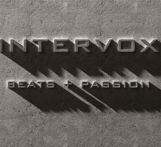 intervox [rave masters]