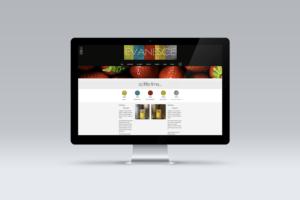 web-design-evanesce