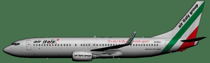 Resultado de imagen para Air Italy png