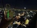 五つ星ホテル「ルブアアットステートタワーバンコク」に宿泊してきました!