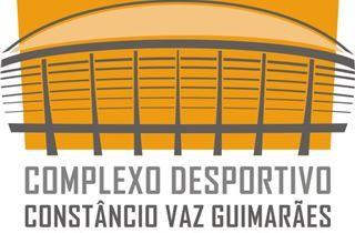 Logo Constâncio Vaz Guimarães
