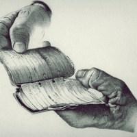 Carta a un Anciano