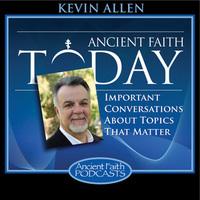 """""""Ancient Faith Today"""" on Ancient Faith Radio"""