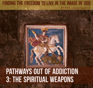 Pathways out of Addiction 3