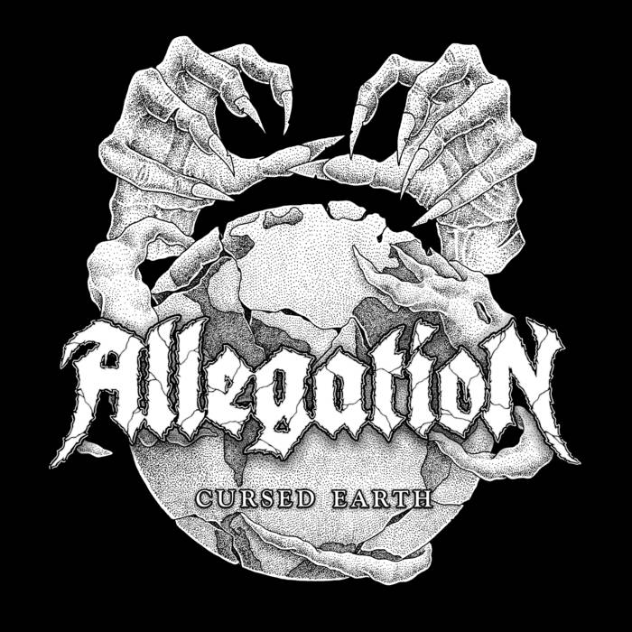 Allegation - Cursed Earth