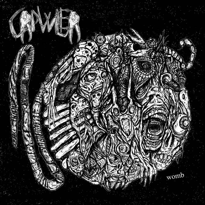 crawler bandcamp