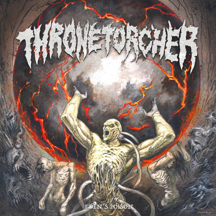 thronetorcher bandcamp