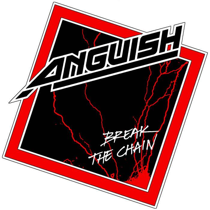 Anguish bandcamp