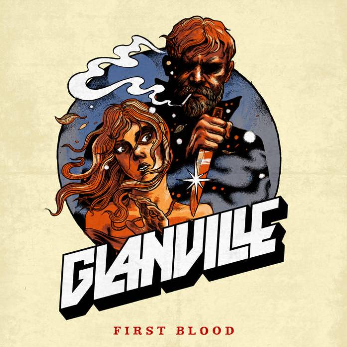 glanville bandcamp