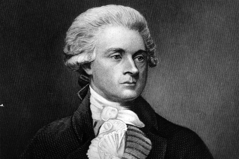 Resultado de imagem para Thomas Jefferson