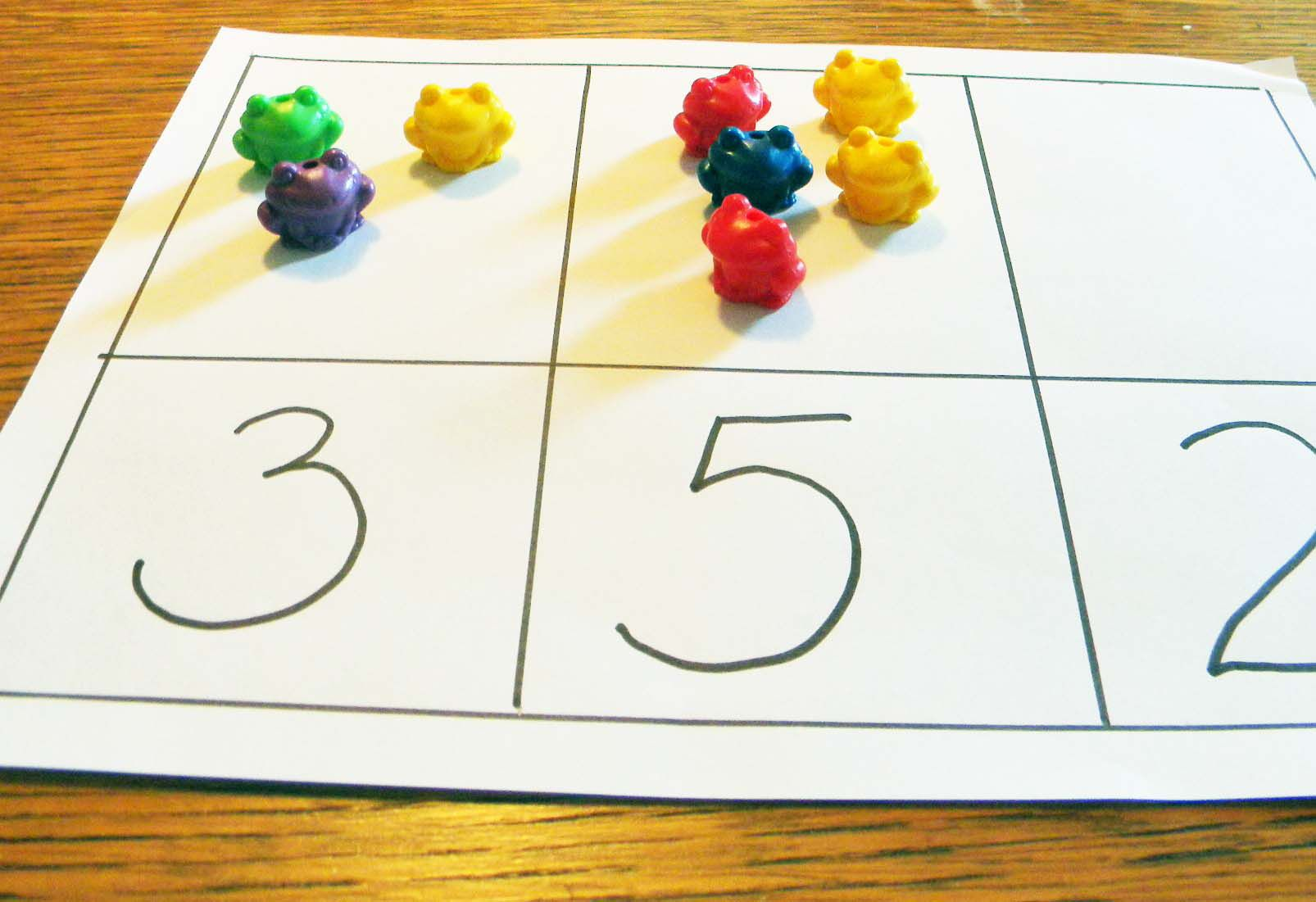 Multi Sensory Instruction In Math For Special Education