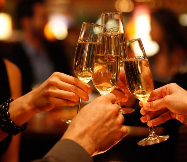 Great Ways to Celebrate New Year's Eve in Dallas