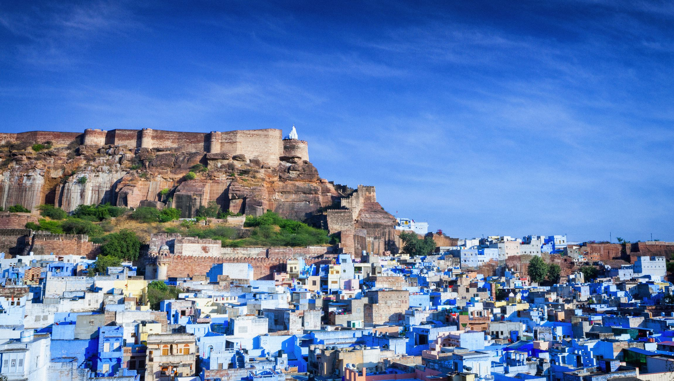 Top 10 Attractions And Places To Visit In Jodhpur