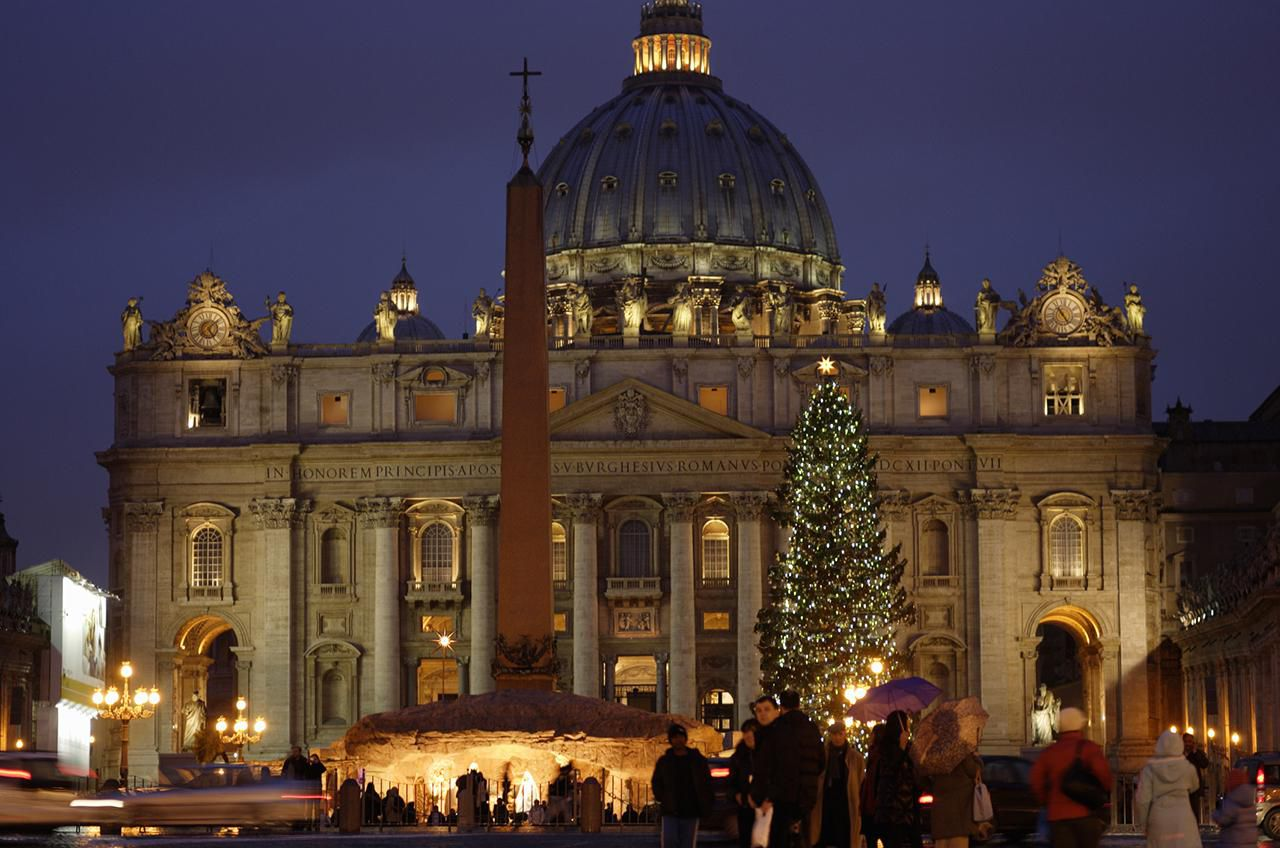 Christmas Season Events And Traditions In Italy