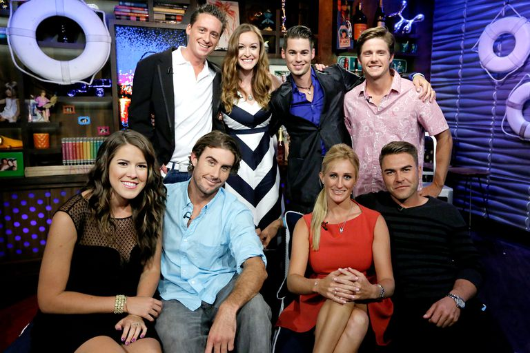 Meet The Cast Of Season 1 Of Below Dec
