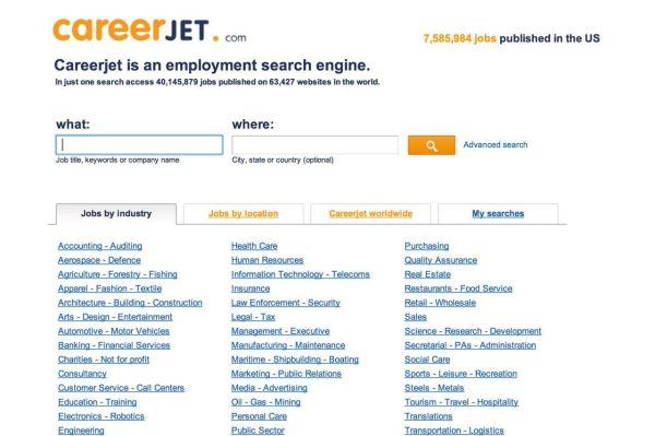 Best Job Search Engine Sites The Balance   Autos Post