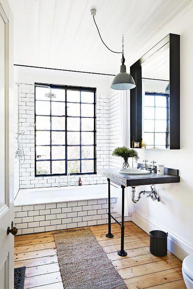 7 Great Ideas for Tiny Bathrooms on Great Bathroom Ideas  id=21552