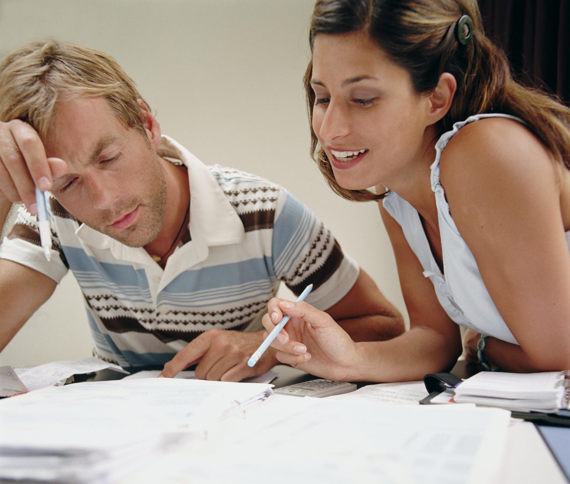 Parenting Plan Worksheets For Coparents