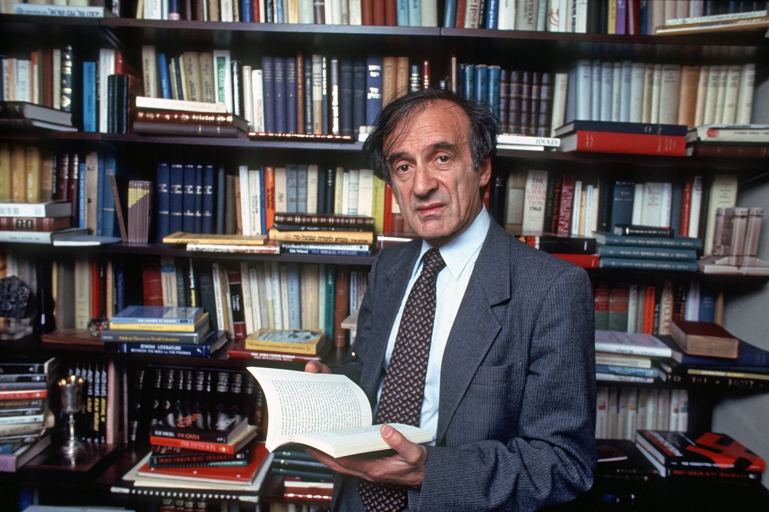 Night A Novel By Elie Wiesel Quotations