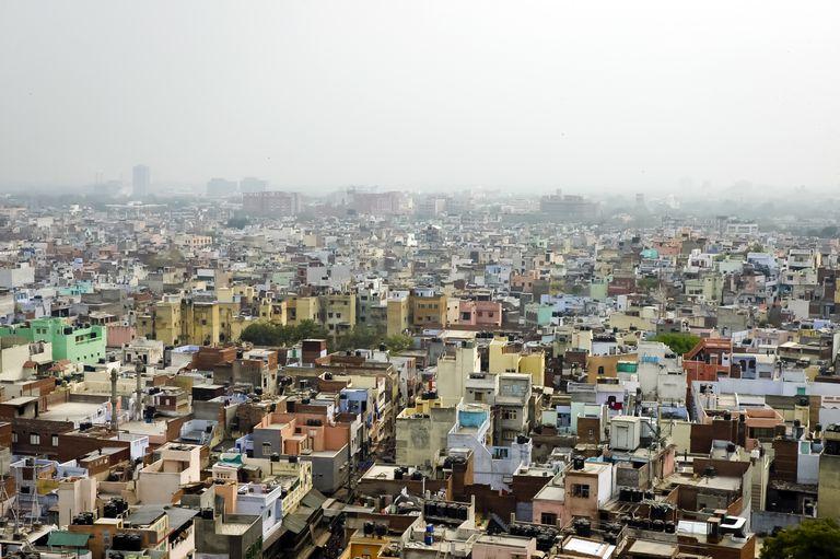 Eski Delhi
