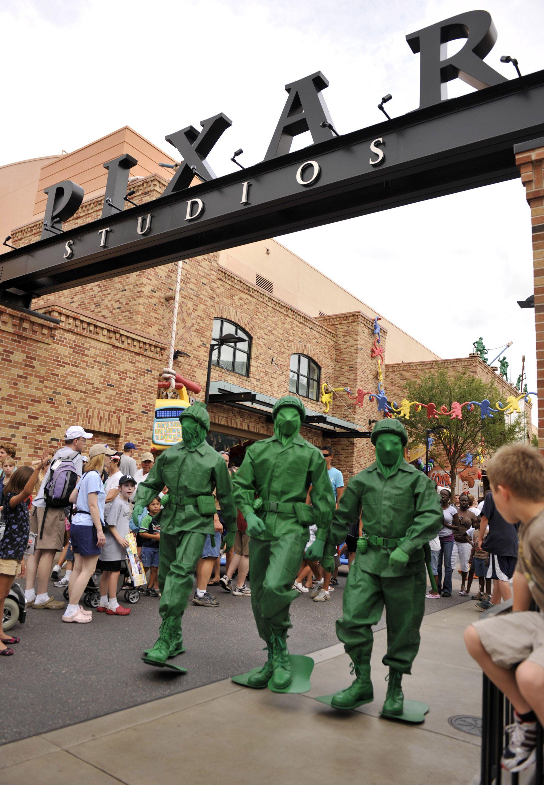Fun Restaurants Disney World