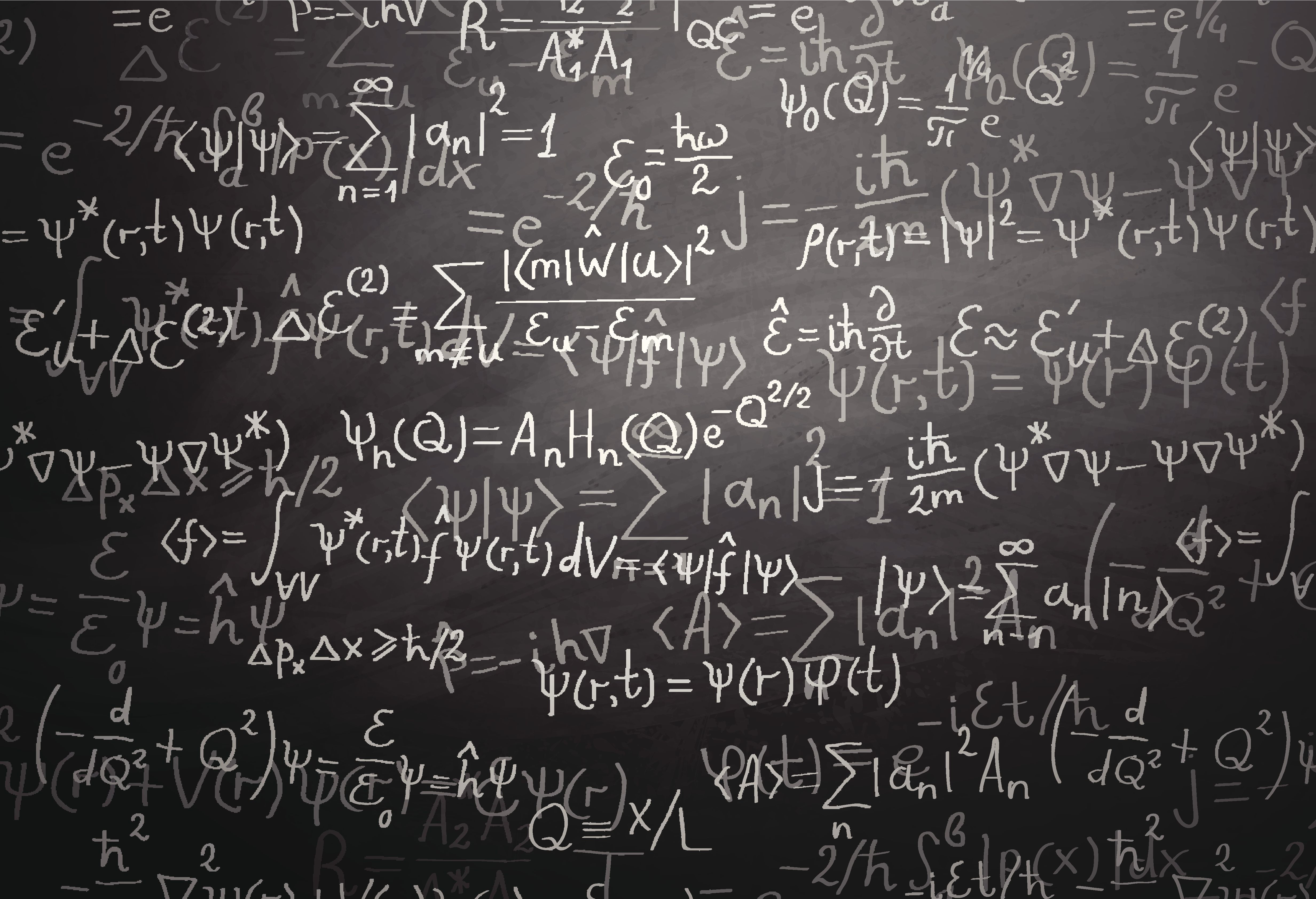Quest For The Theory Of Everything